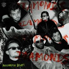 Martin Garrix, Julian Jordan & Tinie Tempah - Diamonds [Autodepth Flip]