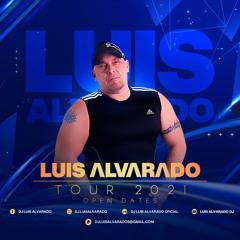"""Luis Alvarado Tour 2021"""