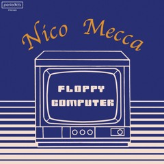 PREMIERE : Nico Mecca - Floppy Computer (II)