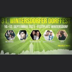 Starfox @ Wintersdorfer Dorffest 2021