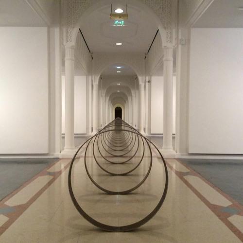 Aula Árabe Universitaria: La construcción del modernismo en el arte en el mundo árabe