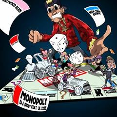 Lil XXEL - Monopoly 2 ( Ft. Luh Kel )