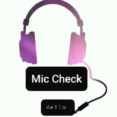 Zello - Mic Check