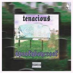 DontLetMeDieInPennsylvania (ft.tenacious)  prod.teemx死 