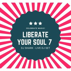 Liberate Your Soul 7