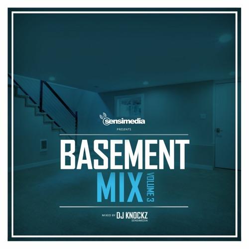 Sensimedia presents DJ Knockz - The Basement Mix Vol. 3