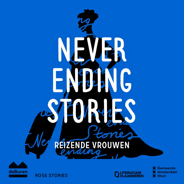 Reizende vrouwen   Neverending Stories #4