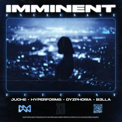 Exclusive Podcast by Juche, Hyperforms, Dyzphoria, B3LLA