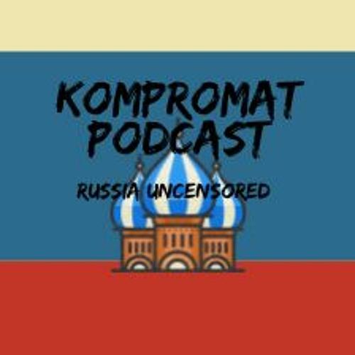 Kompromat podcast editie 1