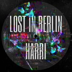 MOTZ Exclusive: HARRI - Lost In Berlin