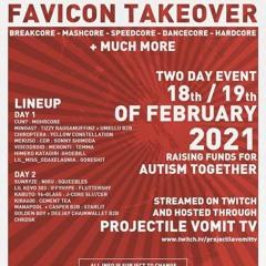 B2B Umellu @ FAVICON TAKEOVER day 1
