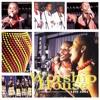 Mayenziwe Thando Yakho (Live)