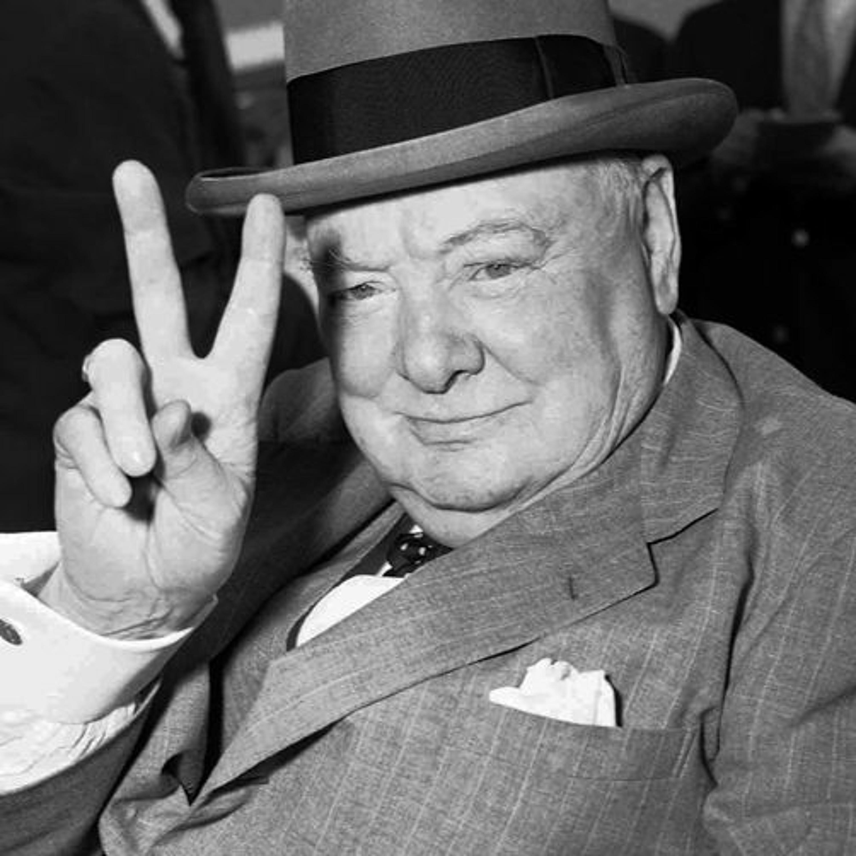 Лучшие цитаты Уинстона Черчилля! Эти слова изменят твою жизнь!