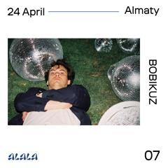 Bobikuz (Almaty)