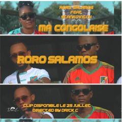 Roro Salamos Feat Stankovitch   Ma Conglaise (Prod By Pokis)