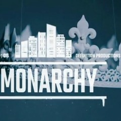 MONARCHY - Trap Type Beat - MELODIC - HARD