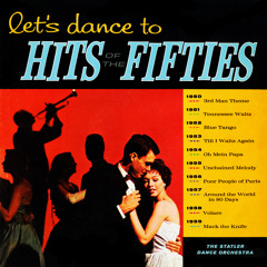 Sounds of the 50's