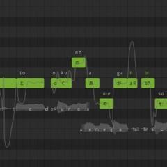 [Koharu Rikka AI] Loop [Short cover] (quickly tuned lol)