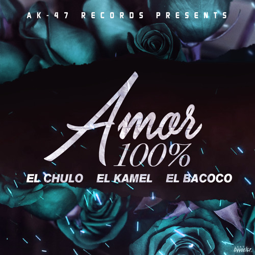 Amor 100% Song