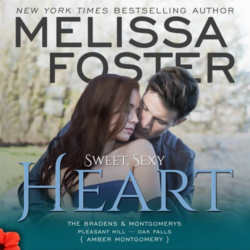 Sweet Sexy Heart by Melissa Foster, Narrated by Meg Sylvan and Tim Paige