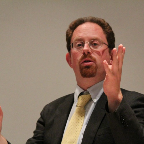 Policy Committee Podcast: Dr Julian Huppert
