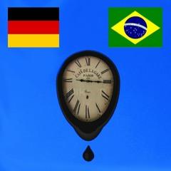 TONCHIRURGIE - ONE DAY / UM DIA (GERMAN-BRAZIL COOPERATION)