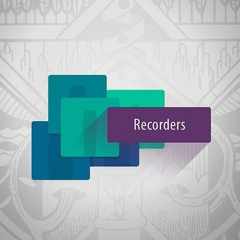Recorders - You're One Of Us - by Adam Hochstatter