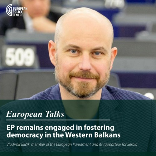 E23_6: EP remains engaged in fostering democracy in the Western Balkans