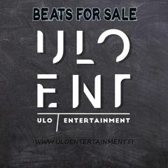 UloEntertainment - Peaceful (133bpm) TAGGED BEAT