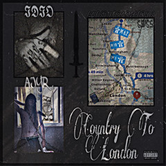 Country To London (feat. AJyR)