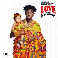 Killbeatz, Ofori Amponsah & King Promise - Odo Nti