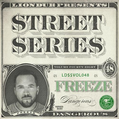 LDSSVOL048 - Freeze UK - Dangerous [OUT NOW]