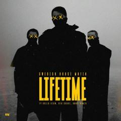 Swedish House Mafia - Lifetime ft. Ty Dolla $ign & 070 Shake (Anko Remix) [Cabilliant Premiere]