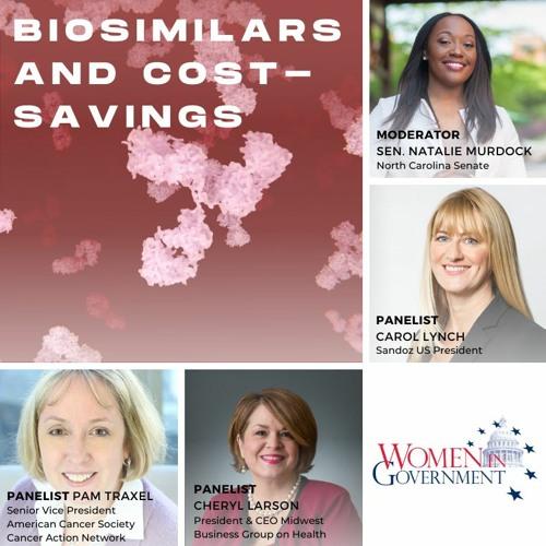 Biosimilars & Cost Savings