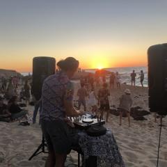 Deep Sunset Sounds