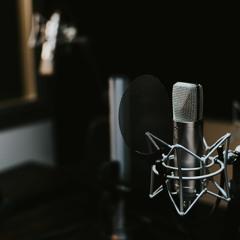 My 1st Podcast