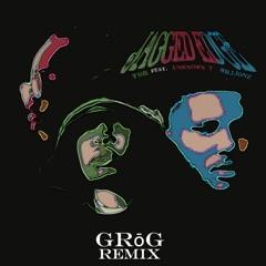 Jagged Edge - TSB ft. Unknown T And M1llionz (G MAC Remix)