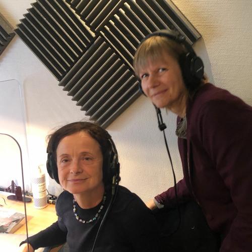 Tysklands Genforening: Forfatteren Annette Herzog og Regina Vestergaard
