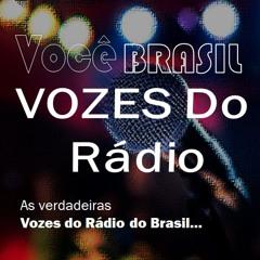 Você Brasil Podcast - Vozes do Rádio Entrevista com a Radialista Sabrina Lohmann