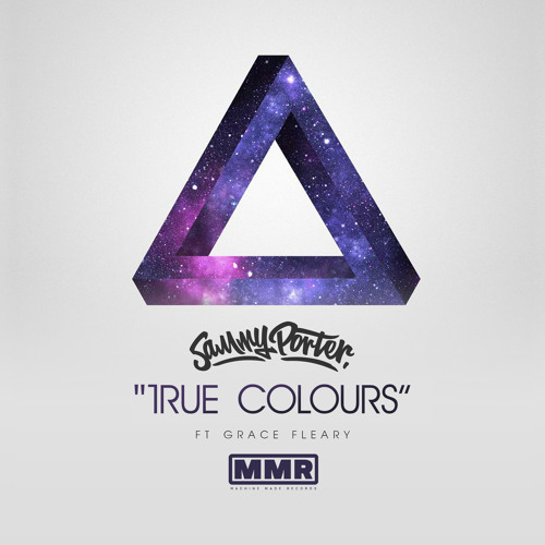 True Colours (VIP Remix)