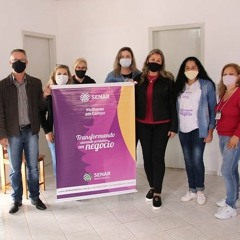 Programa Mulheres em Campo do Senar capacita lauromüllenses