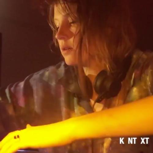 Charlotte de Witte at Kompass Ghent 2020 (Lockdown Session)