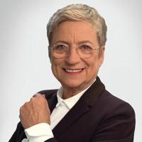 #64/1 o1/21 Wirtschaftscoach, Psychotherapeutin, Autorin CHRISTINE BAUER-JELINEK