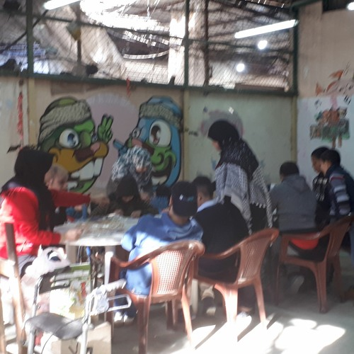 Support Palestinian Refugees In Lebanon
