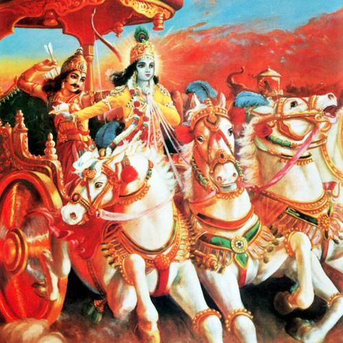 Bhagavad-gita As It Is by His Divine Grace A.C. Bhaktivedanta Swami Prabhupada