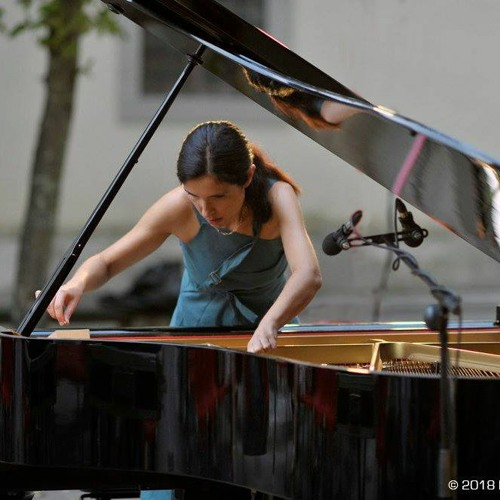 Agnese Toniutti à la recherche du piano à timbre de Lucia Dlugoszewski [ENGLISH]