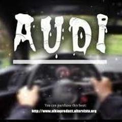 """Fast Aggressive 808 Rap Beat """"AUDI""""   Hip Hop Instrumental  """