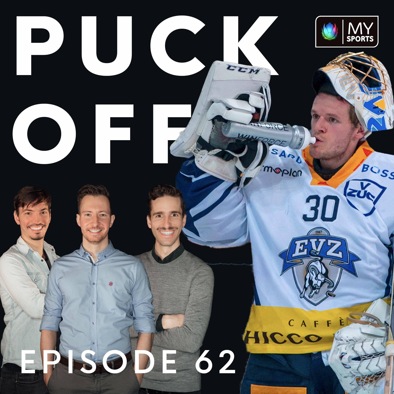 PUCK OFF! Episode 62 - Zwischen Elterngespräch & Titelkampf