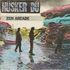 Flex Your Head 5: Hüsker Dü - Zen Arcade