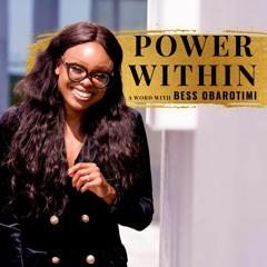 24 - 03 - 21 The Power Within Mixdown